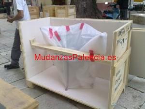 Montaje de muebles en Palencia