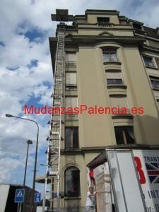 montamuebles Palencia