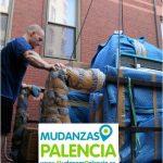 Agencias Mudanzas en Palencia