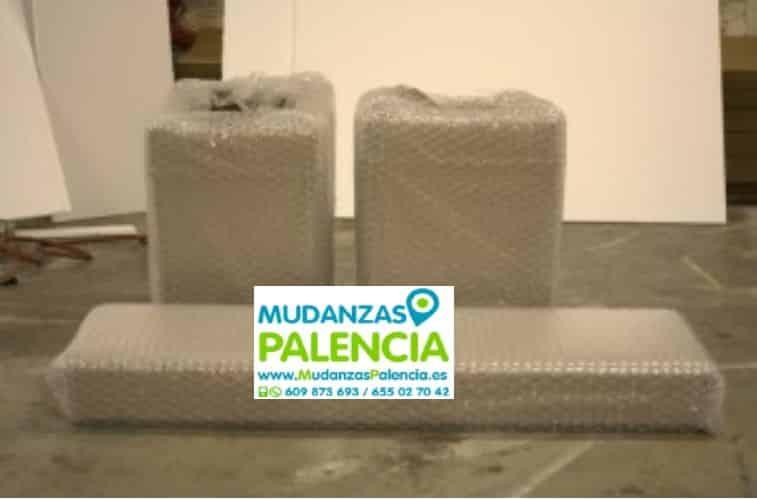 Destruccion Documentos en Palencia