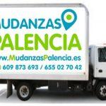 Empresa de mudanzas en Palencia