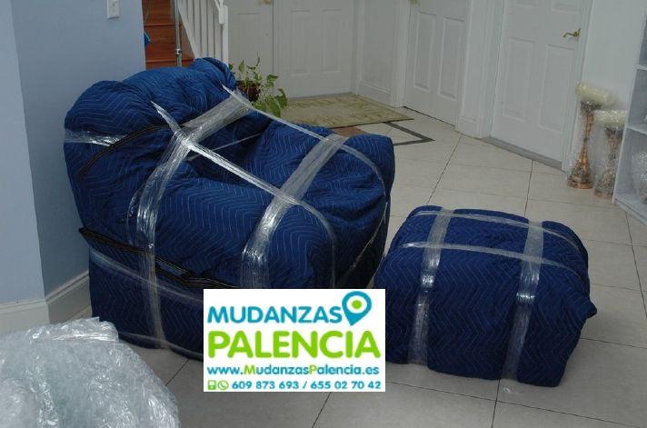 Mudanzas Albacete Palencia