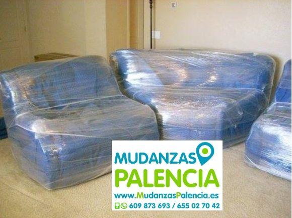 Mudanzas Alicante Palencia