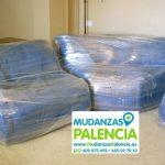 Mudanzas Asturias Palencia