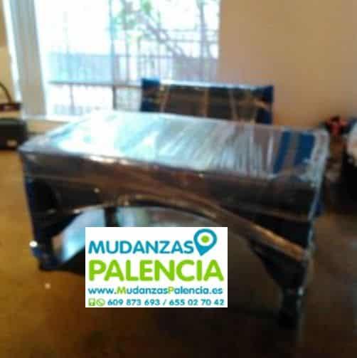 Mudanzas Cadiz Palencia