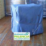 Mudanzas Cantabria Palencia