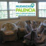 Mudanzas Dueñas Palencia
