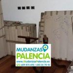 Mudanzas Guadalajara Palencia