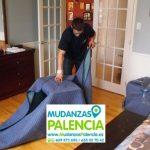 Mudanzas Movimientos Internos en Palencia
