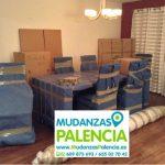 Mudanzas Palencia A Coruña