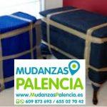 Mudanzas Palencia Cantabria