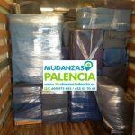 Mudanzas Palencia Girona