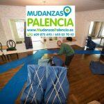 Mudanzas Palencia Ibiza