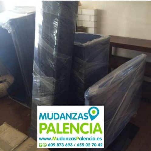 Mudanzas Palencia Las Palmas