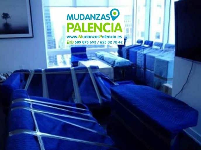 Mudanzas Palencia Navarra