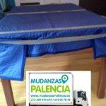 Mudanzas Tarragona Palencia