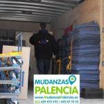 Mudanzas Urgentes en Palencia