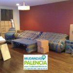 Mudanzas Valladolid Palencia