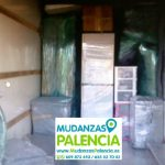 Mudanzas Zamora Palencia