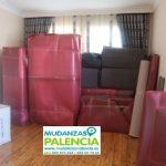 Mudanzas Chalets Palencia