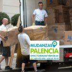 Mudanzas Famosos Palencia