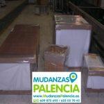 Mudanzas Ferias Muestras Palencia