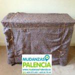 Mudanzas Políticos Palencia