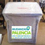 Mudanzas Castellón Palencia