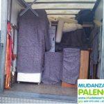 Mudanzas Las Palmas Palencia