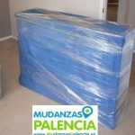 Mudanzas León Palencia