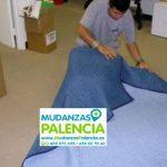 Mudanzas Lleida Palencia
