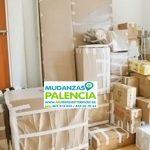 Mudanzas de Materiales Frágiles en Palencia