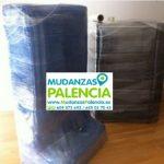 Mudanzas Melilla Palencia