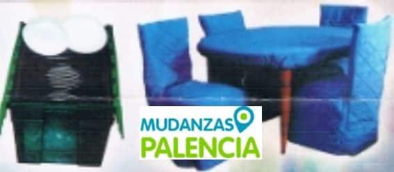 Mudanzas Obras Arte Palencia