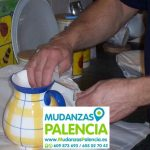 Mudanzas de Pisos en Palencia