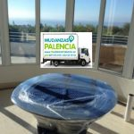 Mudanzas de Viviendas en Palencia