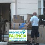 Mudanzas de chalets en Palencia