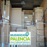 Mudanzas Embalajes Palencia