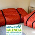 Mudanzas Grupajes Palencia