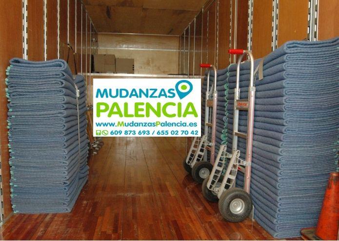 Nosotros Mudanzas Palencia