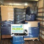 Precios mudanzas en Palencia