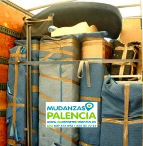 Relocation Palencia