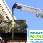 Transportes de Pianos en Palencia