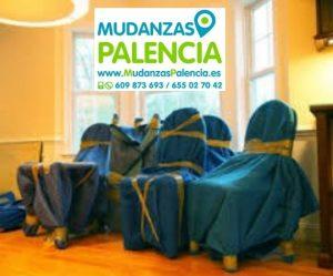 traslados Palencia
